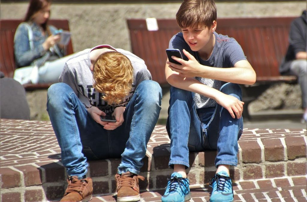 Teens and Parents Weigh In on Screen Time