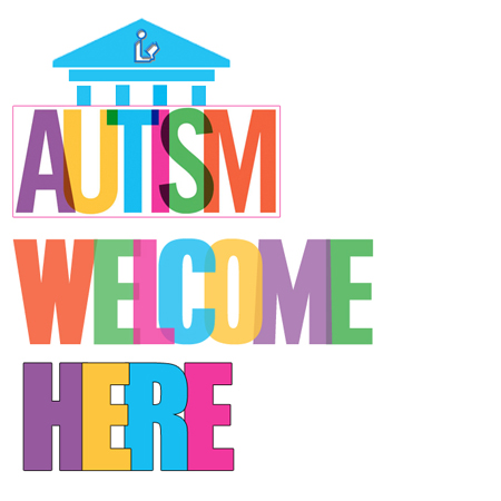Autism Welcome Here Grant Opportunity