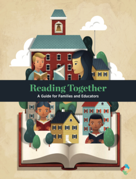 Reading Together:  Intergenerational Social Justice Book Groups