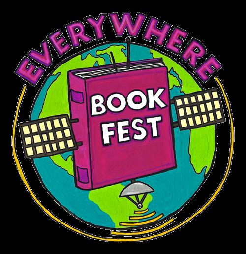 A Treat: Everywhere Book Fest