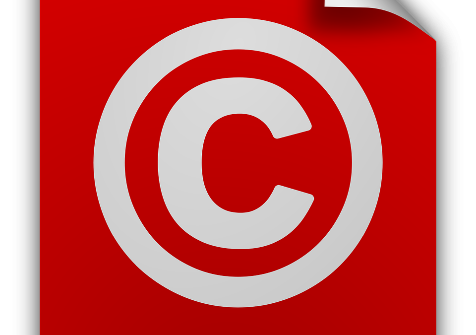 Virtual Storytime and Copyright
